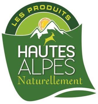Logo Hautes Alpes naturellement