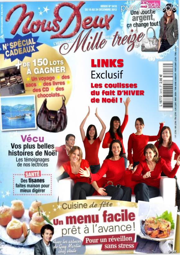 voeux links 2013 MD-1