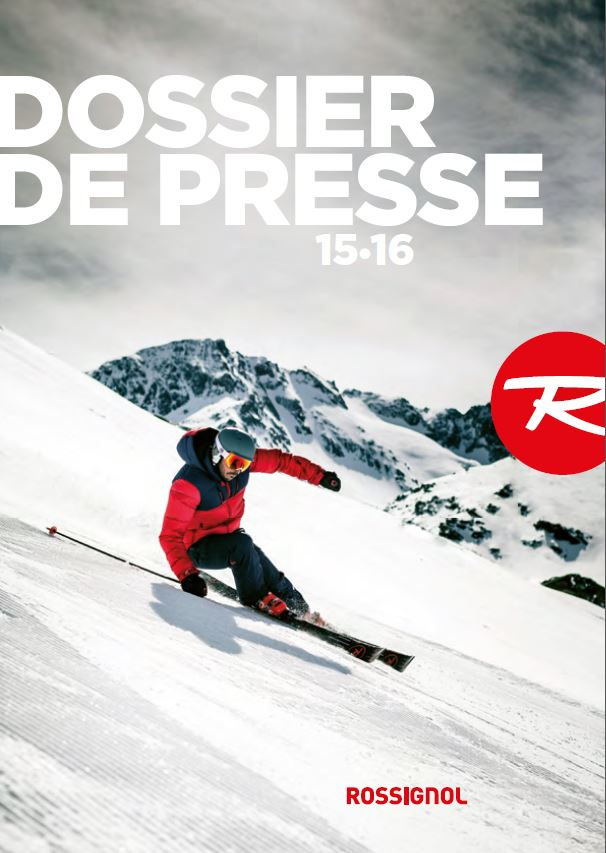 Cover DP Rossignol